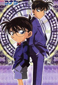 Detective Conan - Conan Edogawa/Shinichi Kudo
