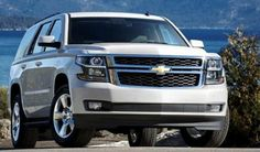 2018 Chevy Tahoe Price, Changes, Specs and Release Date Rumor - Car Rumor
