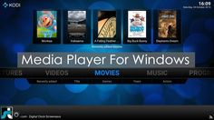 How to Install and Use Kodi on Android/iOS/Windows/Mac/Linux/Raspberry Pi, Open Source Home Theater and Media Center App. Raspberry Pi Computer, Linux, Tvs, Apple Tv, Centro Multimedia, Kodi Android, Android Apps, Android Box, Android Phones