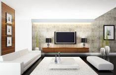 Can't See What's On Your TV Screen? It May Be Your Room Lighting