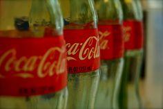 good old fashioned coca-cola