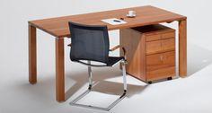 TEAM 7 cubus Schreibtisch