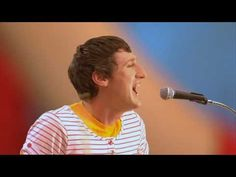 MATES OF STATE - No one likes to be left out - YO GABBA GABBA