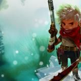 Supergiant Games' Greg and Darren Talk Bastion Xbox One, Playstation, Video Games, Videogames, Video Game
