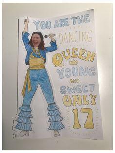 Diy Birthday Cards For Best Friend, 16 Birthday Presents, 17th Birthday Gifts, Best Friend Cards, Cute Birthday Cards, Presents For Best Friends, Cute Birthday Gift, Friend Birthday Gifts, Funny Cards For Friends