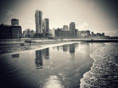 Mar del Plata - Provincia de Buenos Aires - Argentina Monochrome, Mar Del Plata, Buenos Aires, Be Nice, Monochrome Painting