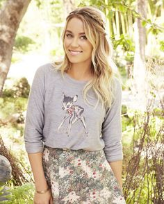 . Lauren Conrad is no longer a blonde! Click the link in our bio to see her new hair. (:courtesy of LC by Lauren Conrad) by eonline