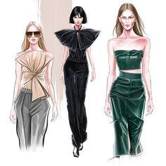 ✔ Fashion Design Template Back Fashion Design Sketchbook, Fashion Illustration Sketches, Fashion Design Drawings, Fashion Sketches, Medical Illustration, Art Sketchbook, Fashion Design Template, Fashion Templates, Diy Design