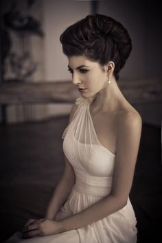 שמלות כלה בסגנון של פעם,שמלת כלה