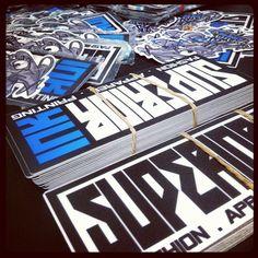 #superiorink #stickerpacks #magicbound @konob1 we ready mane! #slaps #streets #stickers #streetart #fashion