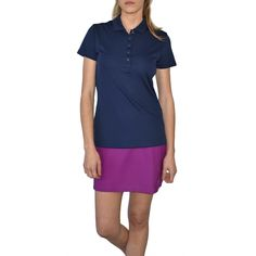 Designer women's golf clothing from J. The Golf Society has the best range of stylish and functional golf clothing. Golf Outlet, Womens Golf Shirts, Golf Wear, Golf Skirts, Golf Pants, Golf Clothing, Ladies Golf, White Skirts, Short Sleeve Dresses