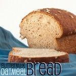 Buttermilk Oatmeal Bread - Complete Dinner Pack