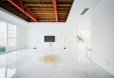 House in Okusawa by Jo Nagasaka/Schemata Architects | Yellowtrace.