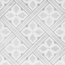 Laura Ashley The Heritage Collection Mr. Jones Dove Grey Floor - British Designer Tiles