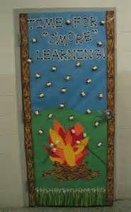 camping classroom bulletin - Bing Images
