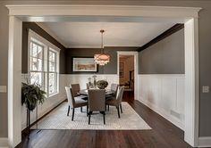 #Dining Room #Design #DiningRoom