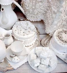 Fira in nyåret som i Venedig – låt nyårsfesten gå i vitt - Sköna hem