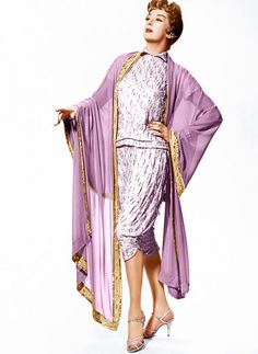 Auntie Mame , Rosalind Russell, 1958