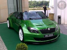 Car at a low cost - Just for Fun! Buick Centurion, Convertible, Skoda Fabia, Concept Cars, Concept Auto, Car Manufacturers, Hot Cars, Custom Cars, Luxury Cars