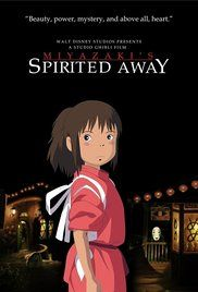 Miyazaki Spirited Away Watch Online. During her family's move to the suburbs, a sullen 10-year-old girl wanders into a world ruled by gods, witches, and spirits, and where humans are changed into beasts.