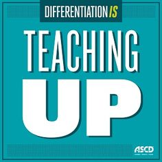 » What Is Differentiated Instruction?ASCD Inservice