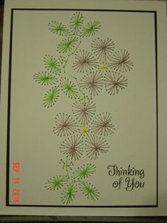 FS397 ~ Honoring Jennifer by Redbugdriver - Cards and Paper Crafts at Splitcoaststampers