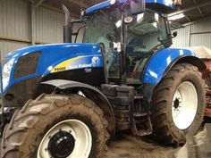 Here we go again, #NewHolland #remapped  by Gregory Garage based in #Cornwall for #fuel saving and more #torque this one was a bench reboot.  Well its a pleasure to have business with you and a big thanks to Gregory Garage  for providing an excellent service. - Quantum Tuning Ltd.