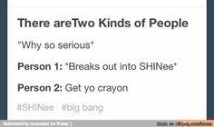 I'm both | allkpop Meme Center