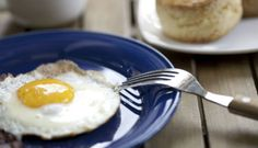 You know eggs are easy, inexpensive, and packed with protein— but you may not know how to think outside the scramble. Here, eight simple ways to switch it up.