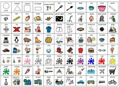 Free Printable Pecs Cards | Collect Collect this now for later