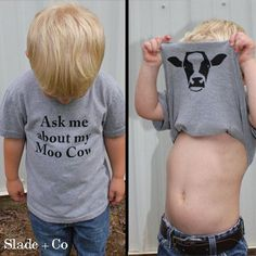 Ask me about my moo cow shirt  Animal Shirt  Funny Shirts