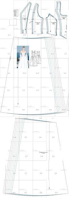 sewing patterns printable A4 - SSvetLanaV - Picasa Web Albums