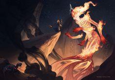 High Fantasy, Fantasy Rpg, Character Illustration, Illustration Art, Character Art, Character Design, Character Ideas, Dnd Art, Fantasy Concept Art
