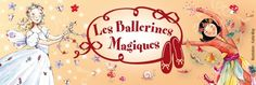 Les Ballerines Magiques