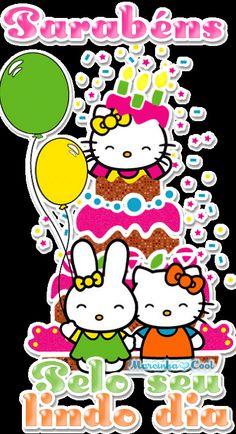 Feliz Aniversário !