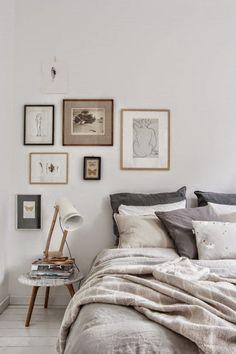 Bedside gallery