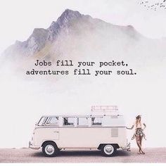 My pockets are filling  where to next? by rachje89...  Instagram travelquote