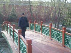 Beijing China, Deck, Outdoor Decor, Home Decor, Decoration Home, Room Decor, Decks, Interior Design, Home Interiors