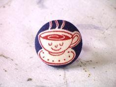 Sweet Teacup Ring
