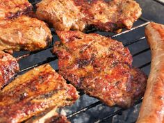 What are the Top Cancer-Causing Foods To Avoid Barbecue Recipes, Grilling Recipes, Pork Recipes, Cancer Causing Foods, One Meal A Day, Love Eat, Beef Steak, Foods To Avoid, Grilled Meat