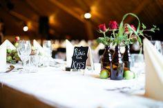 Bryllupsbord på Øvre-Eide Gård. Bergen, Eid, Table Decorations, Home Decor, Homemade Home Decor, Decoration Home, Dinner Table Decorations, Interior Decorating, Center Pieces