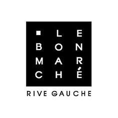 Le Bon Marche Logo   BrandProfiles.com