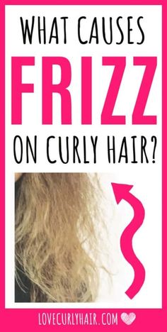 What Is Frizzy Hair?