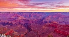 Sunrise at The Grand Canyon [OC] [1600880] #reddit