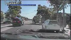 Sacramento police are releasing more details about the fatal police shooting this summer of a homeless man, including police dash-cam videos of the incident.