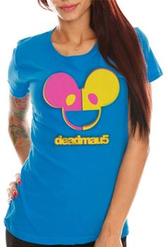 Ultimate Deadmau5 Shirt Collection
