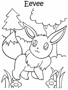 Pokemon Coloring Pages 49 Coloring pages for kids Pinterest