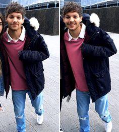 Soft Louis