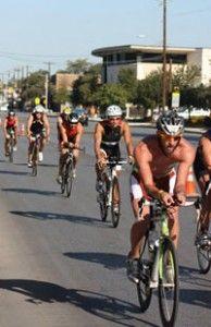 Here's a blog from Coach Noah, the head coach at T1 Triathlon LLC, who can