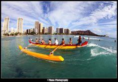 Welcome To Waikiki